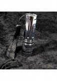 Ultrafire WF - C6S Stainless Steel Cree LED Flashlight